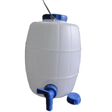 Sunncamp 15 Litre Water Keg With Tap